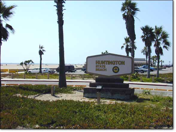 Beach Blvd Huntington Beach