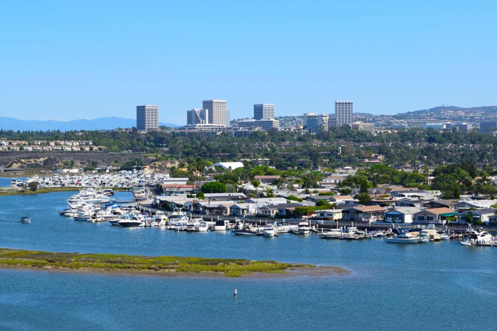Newport (Back Bay)
