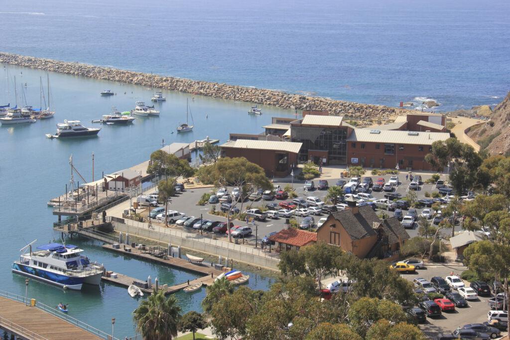 Dana Point Harbor, Ocean Institute